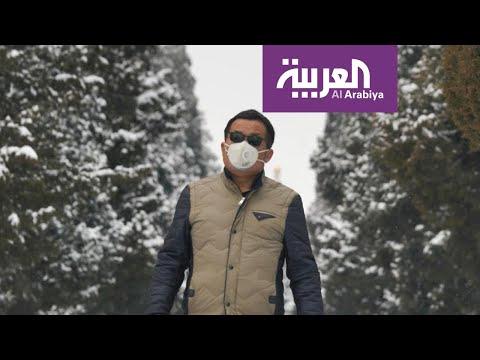العرب اليوم - شاهد: نجوا من فيروس كورونا وأصيبوا بأمراض نفسية