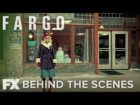 Fargo | Inside Installment 2: Peg & Ed | FX