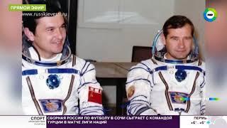 Космос как подвиг. Экипаж «Союза» спасла советская капсула