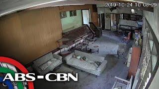 Kaba sa Haunted House | Rated K