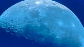 "Video thumbnail of ""Blue Moon -  Instrumental"""