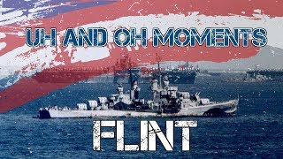 NEW MEX SHOULD HAVE DELETE ME WHEN HE HAD THE CHANCE 205k GG || World of Warships