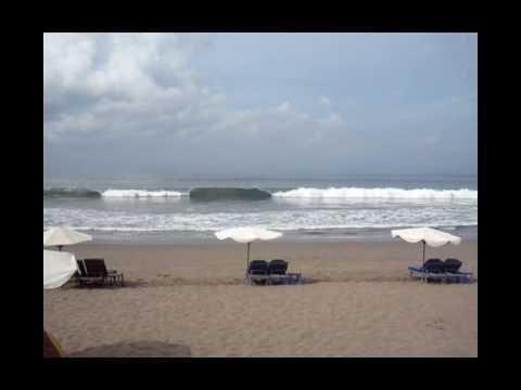 Seminyak Beach, Bali - Indonesia