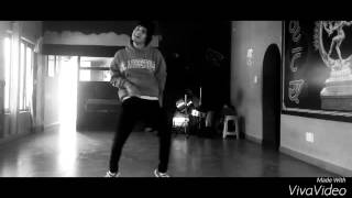 Somebody's me Choreography by sujan gurung