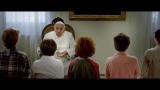 Lanzan película en la que sale el Papa Francisco