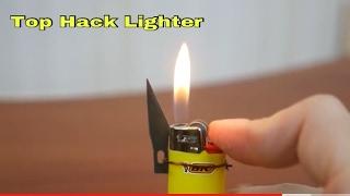 lighter life hacks mrgear - 免费在线视频最佳电影电视节目- Viveos Net