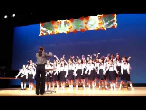名古屋市立大森小学校合唱部