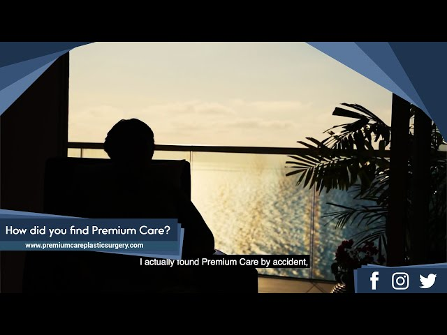 How did you find Premium Care?