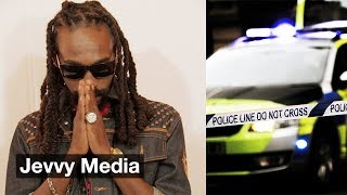 Munga Honorable Charged For Murder Of Man Who Chopped Him Up 2 Years Ago