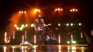 Old Dominion - Wrong Turns LIVE // Farmington, MN 9.16.16