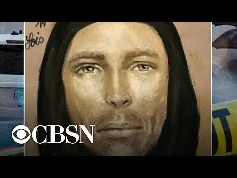 Police release sketch of possible suspect in Jazmine Barnes killing