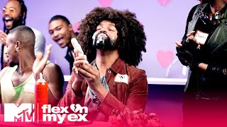 This Flirty Ex Shows Off How He Eats A Banana | MTV's Flex On My Ex Episode 5