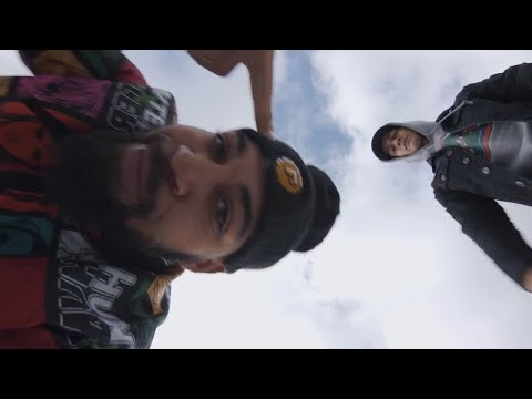 Reggie Rare & Ahnist - Sexy Love [ Music Video ]