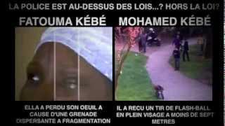 preview picture of video 'VÉRITÉ ET JUSTICE POUR LA FAMILLE KEBE'