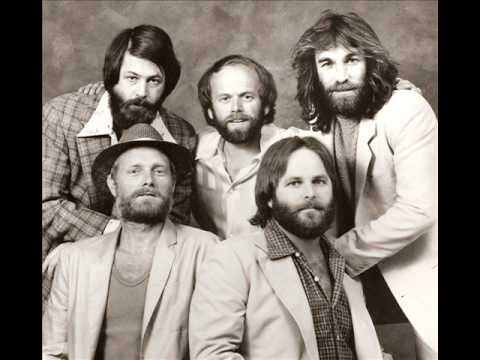Darlin' performed by The Beach Boys