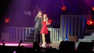 LoiNie on Kilig King Concert