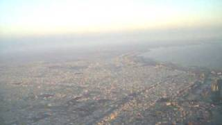 preview picture of video 'Buenos Aires desde arriba'