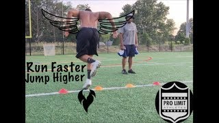 How to Become a More Explosive Athlete