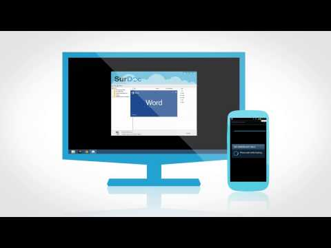 Video of SurDoc – 100GB+ FREE storage