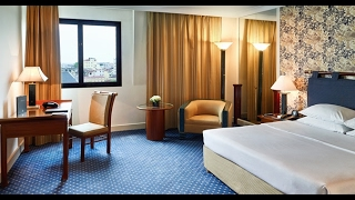 King Hilton Executive Room Video Thumbnail Image