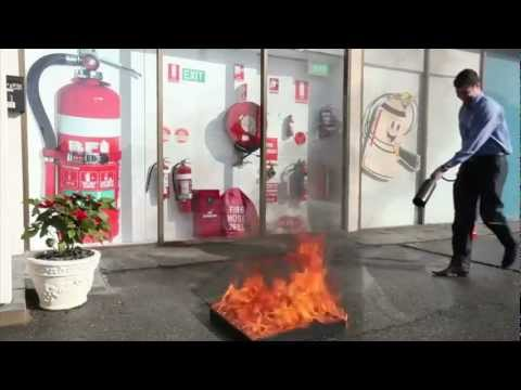 Fire Safe Services South Australia - One Stop Fire Safety Shop