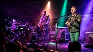 Spafford (An Acoustic Evening)  Live at Brooklyn Bowl | SET 1 | 2/9/20 | Relix