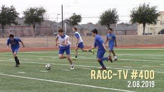 RACC TV #400 February 8th, 2019