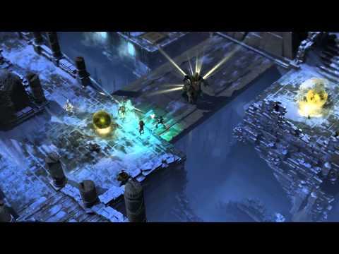 Hra Lara Croft and the Temple of Osiris dostala DLC Icy Death