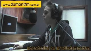 Cine - As Cores Acústico Rádio Dumont FM