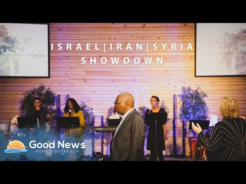 Israel | Iran | Syria Showdown