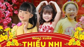 Xuân Việt,Đón Xuân - Liên Khúc Nhạc Tết Thiếu Nhi Xuân Kỷ Hợi Đặc Biệt Hay Nhất Mới Nhất Cho Bé 2019
