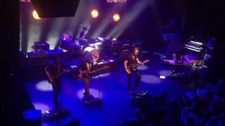 Jason Isbell - Outfit [Drive-By Truckers song] (Athens 12.02.16) HD