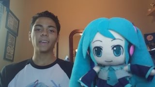 Why Is Hatsune Miku Special To Me