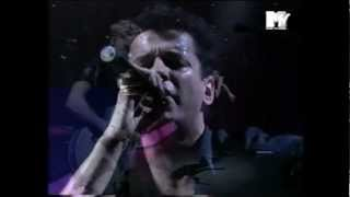 Depeche Mode - Only When I Lose Myself (Live at Cologne 1998) MTV