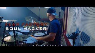 Fear Factory - Soul Hacker (Cinematic Drum Cover) 1080P