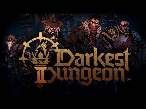 Darkest Dungeon 2 : Darkest Dungeon II - Road of Ruin - Early Access Trailer