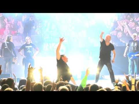 Harlej - Harlej  - Kulisácká, oficiální videoklip