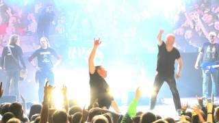 Video Harlej  - Kulisácká, oficiální videoklip
