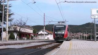 preview picture of video 'slovenian trains HD (#235)_sezana 20101003'