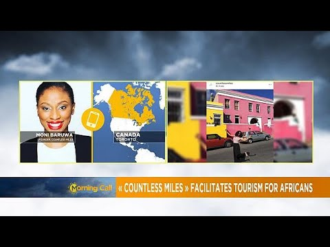 Digital platform facilitates travel for Africans [Travel TMC]