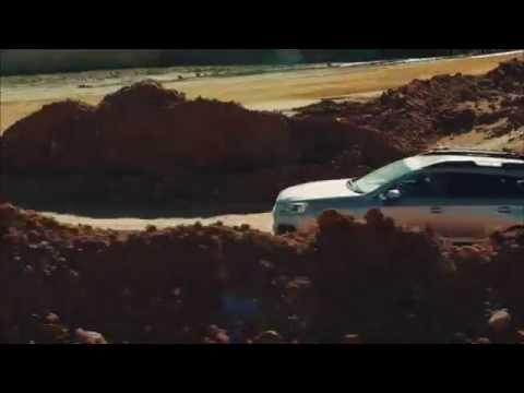 Subaru  Outback Универсал класса D - рекламное видео 1
