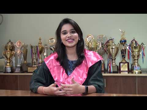 Nischitha.Y - PGDM in Human Resources Scholar @ MIME