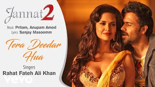 Pritam - Tera Deedar Hua Best Audio Song|Jannat 2|Emraan