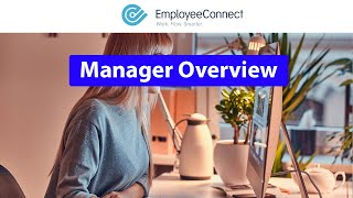 EmployeeConnect video