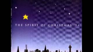 Tina Arena - The First Noel (with Rick Price)