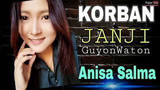 KORBAN JANJI - Anisa Salma (cover) SKA Music