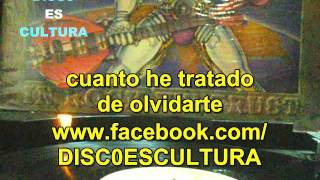 Y&T ♦ I'll Keep On Believin' (subtitulos español) Vinyl Rip