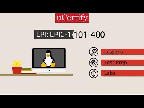 LPIC-1 Exam 2   Linux Server Professional Certification Exam Guide ...