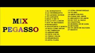 MIX PEGASSO