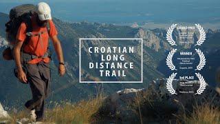 Croatian Long Distance Trail 2019 | Official Trailer